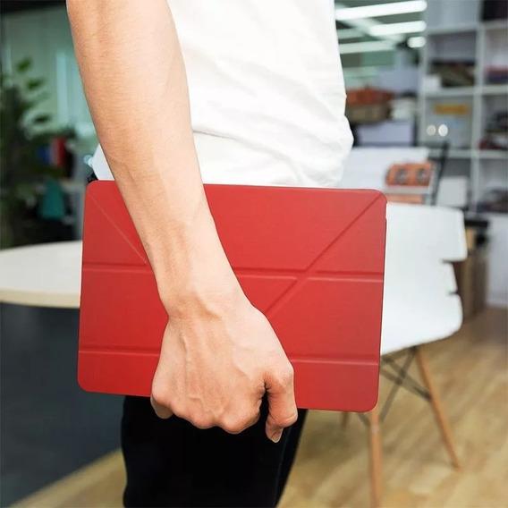 Capa De Couro Para iPad Pro 10.5 Baseus Jane Y +nf+ Garantia