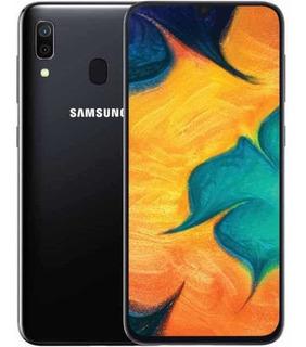 Samsung A30 Telcel