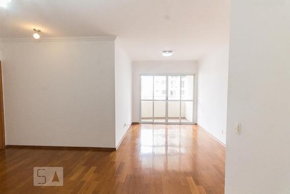 Apartamento No 6º Andar Com 3 Dormitórios E 2 Garagens - Id: 892993094 - 293094