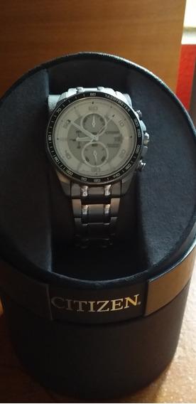Reloj Citizen Eco Drive Zafiro