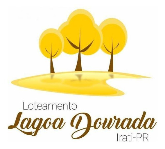 Terreno Para Venda Em Irati, Lagoa Dourada - L-lldirat_1-1245110