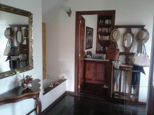 Chácara Para Venda Em Itatiba, Condomínio Parque Da Fazenda, 4 Dormitórios, 1 Suíte, 4 Banheiros - _2-1131311