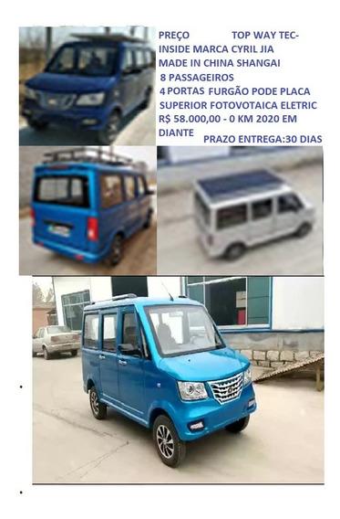 Suv Cruiser Prado Hilux Pickups 0km Car Eletrico Jeep Sp