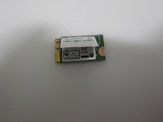 Placa Wifi Original Notebook Acer Aspire 5 A515-51-55qd I5