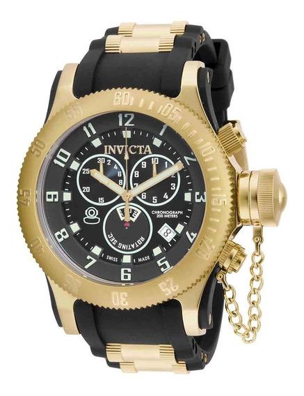 Relógio Invicta 15562, Usado. Pulseira Nova. 100% Original.