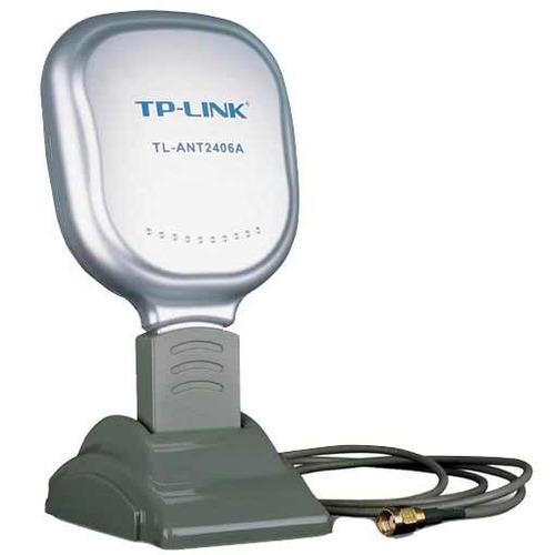 Antena Direccional De 6db1 Tp Link Tl-ant2406a Worldmaster