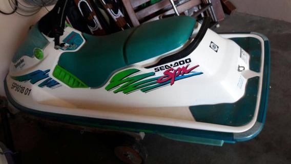 Jet Ski Seadoo Spx 1994