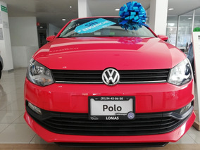 Volkswagen Polo Desing & Sound 2019, Aprovecha***