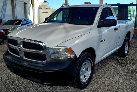 Dodge Ram 2014 Aut 3.6 4x2 At