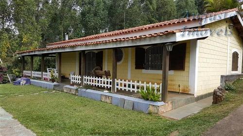 Imagem 1 de 25 de Chácaras À Venda  Em Atibaia/sp - Compre O Seu Chácaras Aqui! - 1325519