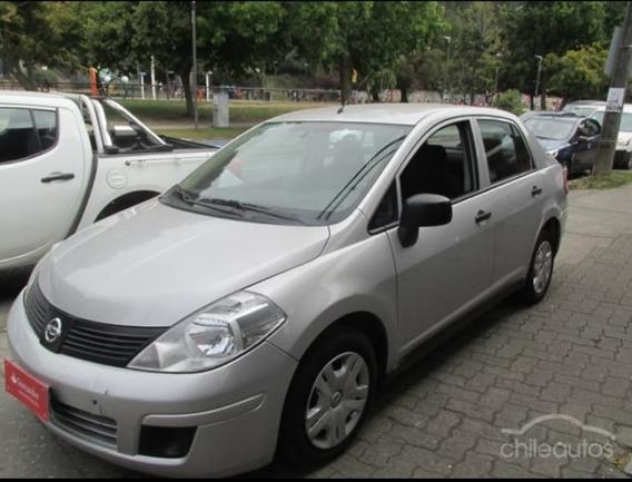 Nissan Tiida Drive 1.6