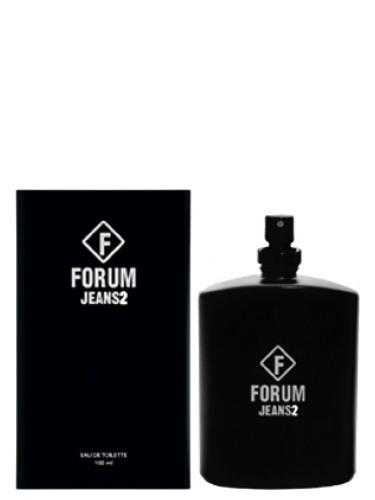 Perfume Importado Jeans2 Forum Eau De Cologne -unissex 100ml