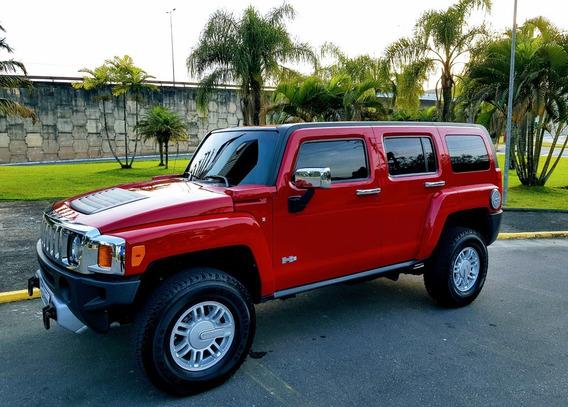 Hummer H3 2009 3.7