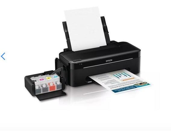 Impressora Epson L-200 Cabeçote Defeito - Demais Tudo Ok
