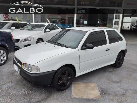 Volkswagen Gol 1.6 - Retira Con $110.000 - Galbo