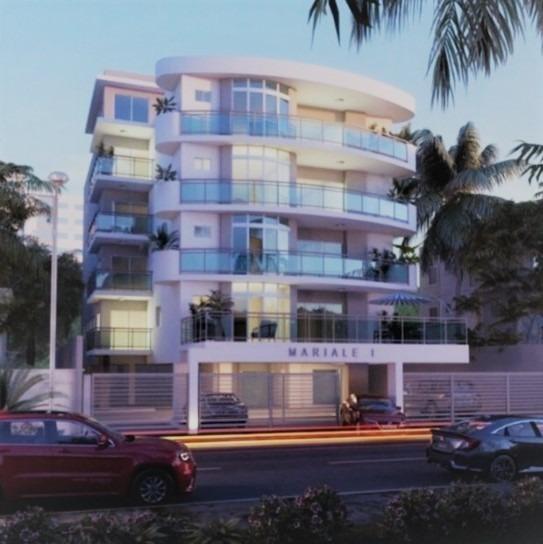 Proyecto Nuevo, Apartamentos 3hab, El Millon (dic 2020)