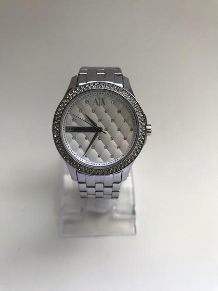 Relógio Feminino Armani Exchange Ax 5217