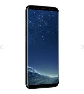 Samsung Galaxy S8 64gb + Case Uso Rudo I-blason