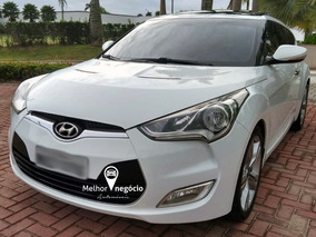Hyundai Veloster 1.6 140cv Aut. 2013 Branco