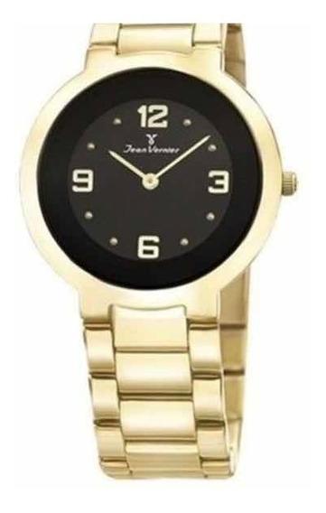 Relógio Novo Jean Vernier