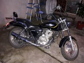 Appia Hardwind 200cc Negra