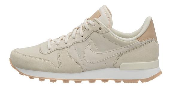Zapatillas Nike Internationalist Premium Mujer