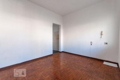 Apartamento No 1º Andar Com 2 Dormitórios E 1 Garagem - Id: 892934232 - 234232