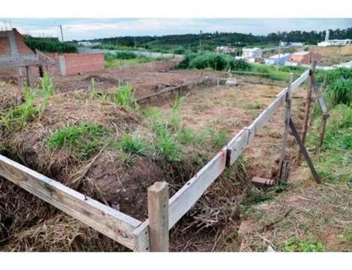Imagem 1 de 7 de Terreno À Venda Em Parque Da Fazenda - Te195915