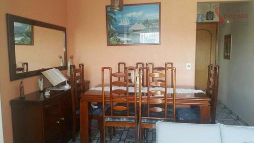 Imagem 1 de 29 de Apartamento Com 3 Dormitórios À Venda, 89 M² Por R$ 530.000,00 - Vila Prudente (zona Leste) - São Paulo/sp - Ap1031