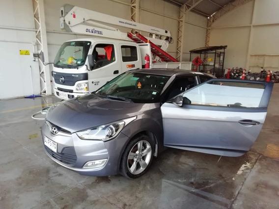 Hyundai Gls 2012