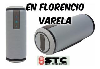 Parlante Portatil Noganet Bluetooth Ng-p26 Recargable/ En Florencio Varela