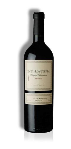 D.v. Catena V.d. Nicasia Vineyard Vino Malbec 750ml