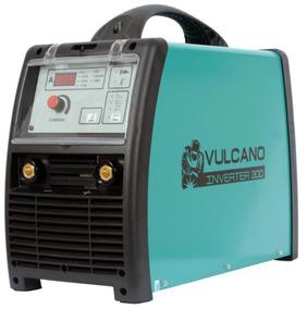 Solda Inversora Vulcano 300 Inverter Balmer