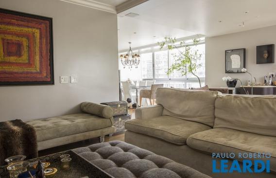 Apartamento - Jardim Paulista - Sp - 501987