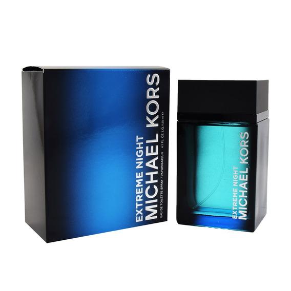 Michael Kors Extreme Night 120 Ml Eau De Toilette Spray De M