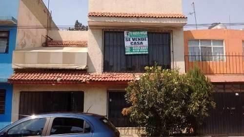 Casa Valle De Aragon 3a Sección 4 Recamaras Solo Efectivo