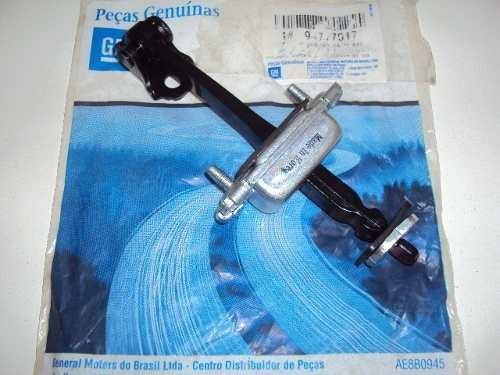 Limitador Porta Articulação Abertura Gm Cobalt Porta Traseir