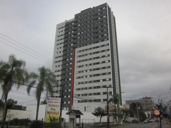 Apartamento Para Alugar - 00778.004