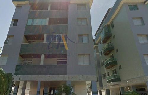 Apartamento A Venda No Bairro Balneario Das Dunas Em Cabo - Cob115-1
