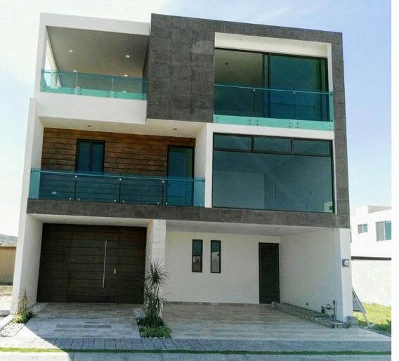 Casa En Venta En Parque Chihuahua