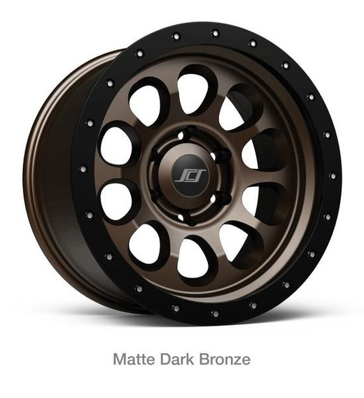 Rines Ray10 17 6h Toyota Stealth Custom Series Bronze