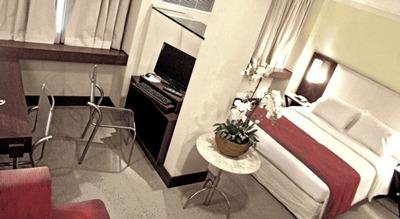 Flat No Jardins 2 Dorms Confira ! - Sf2561