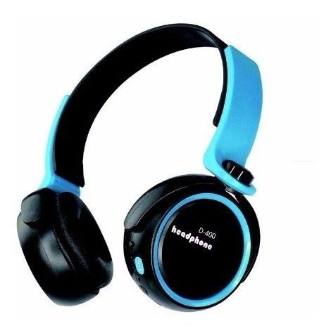 Fone Bluetooth Circo Auricular D-400
