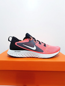 Tênis Feminino Nike Legend React Corrida - 2 Cores N. 37 39