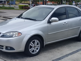 Chevrolet Optra Advance T/a Sedan 2010 ,unico Dueño, Automat