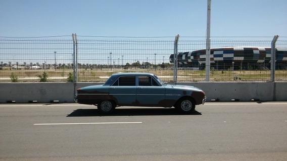Ford Mod 1964