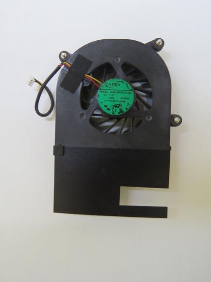 Cooler Notebook Cce Win D25l Ab06105hx13c300 Semi Novo
