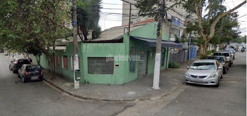 Loja Comercial De Esquina Rua Movimentada, Bairro Em Forte Expansão Imobiliaria, Múltiplos Usos - Ab133251