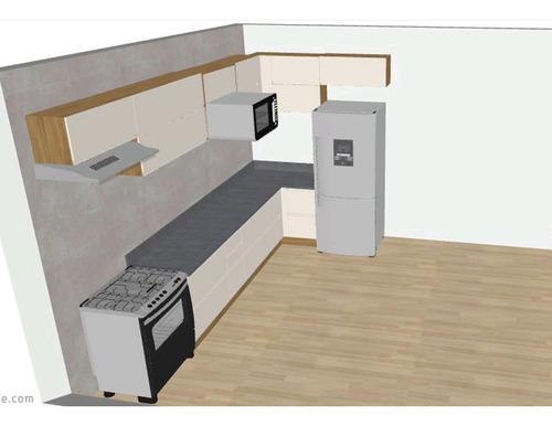 Imagem 1 de 1 de Cozinha Planejada