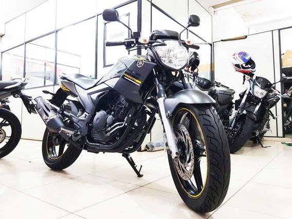 Yamaha Ys 250 Fazer Preta Cod:.1011